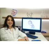 Clínicas Ginecologia na Fundação