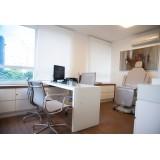 Consultório de Médico Ginecologista preço na Vila Alzira