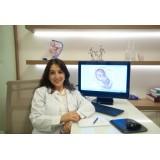Consultório de Médico Obstetrica em São José