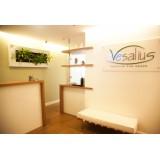 Consultório Obstetrica na Lavras