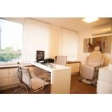 Consultório para Obstetricia
