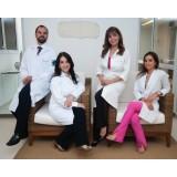 Médico para Operação de Tireoide no Limão