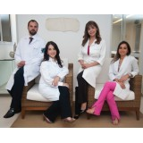 Médico para Operação de Tiroide no Jardins