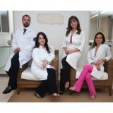 Médico para Operar Tiroide em Baeta Neves