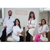 Médico para Tratar Tireoide em Campos Elíseos