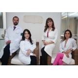 Médico para Tratar Tireoide na Vila Henrique