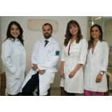 Médicos para Tratar Tireoide no Jardim Fortaleza