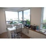 Preço do Aluguel de Consultório Médico no Brooklin Paulista