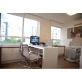 Preços do Aluguel de Consultório de Medicina em Santo Antônio