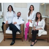 Valor da Cirurgia Cabeça Pescoço no Jardim Fortaleza