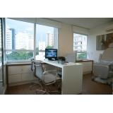 Valor do Aluguel de Consultório de Medicina no São Rafael