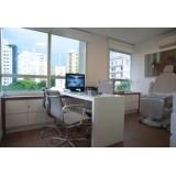 Valores do Aluguel de Consultório de Medicina no Jardim Ipanema
