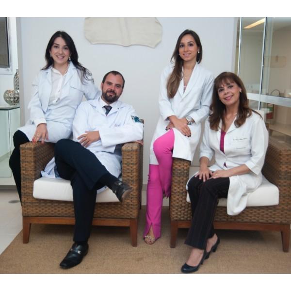 Valor da Cirurgia Cabeça Pescoço na Vila Metalúrgica - Cirurgião de Cabeça e Pescoço em São Bernardo