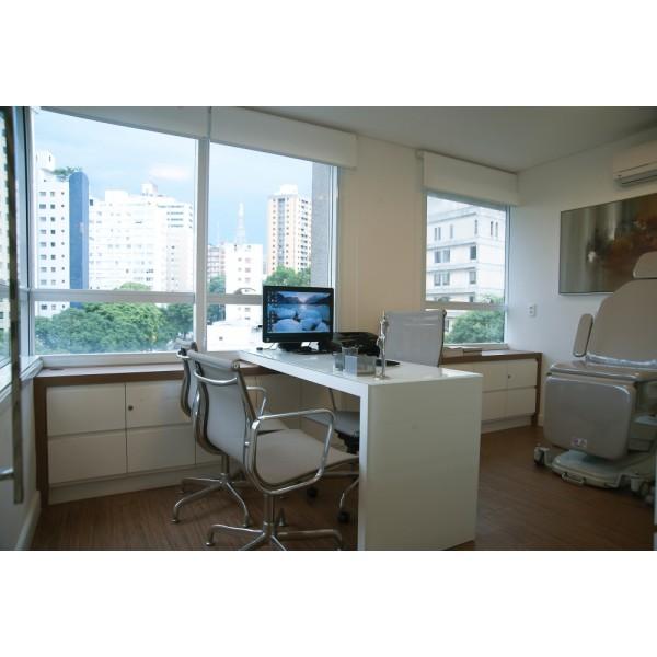 Valor do Aluguel de Consultório de Medicina na Vila Rio de Janeiro - Aluguel Consultório Médico SP