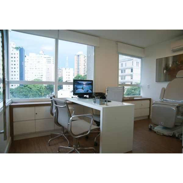 Valor do Aluguel de Consultório de Medicina no Jardim das Maravilhas - Aluguel de Consultório Médico na Vila Olímpia