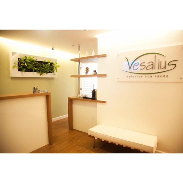 Valor do Consultório Médico para Alugar na Vila Valparaíso - Aluguel de Consultório Médico no Centro de SP