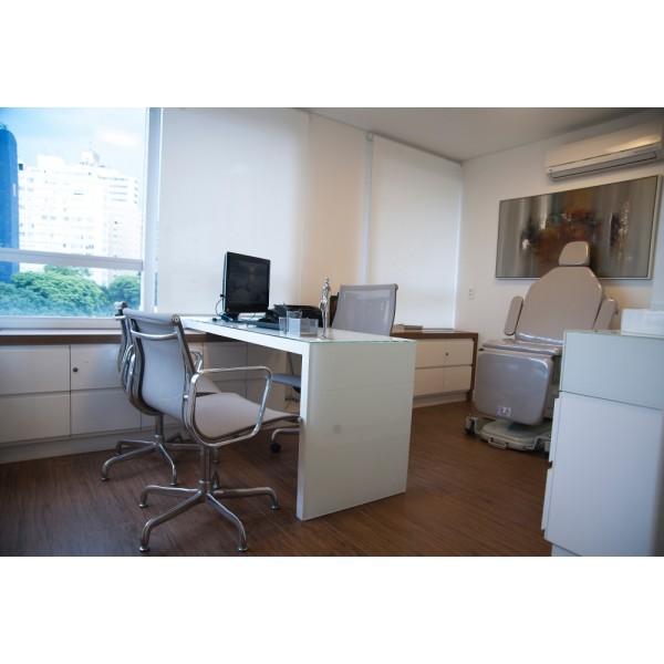 Valor para Alugar Consultório Médico na Vila Gumercindo - Aluguel de Consultório Médico em SP