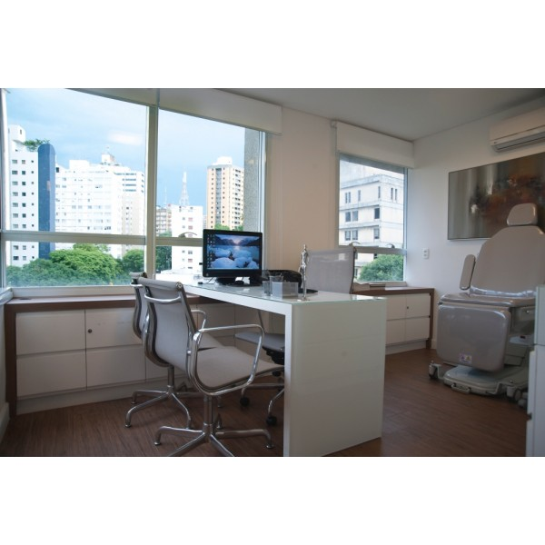 Valores do Aluguel de Consultório de Medicina na Eldorado - Alugar Consultório Médico