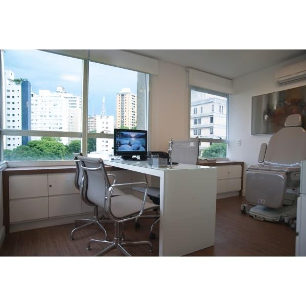 Valores do Aluguel de Consultório de Medicina na Vila Brasil - Aluguel de Consultório Médico no Morumbi