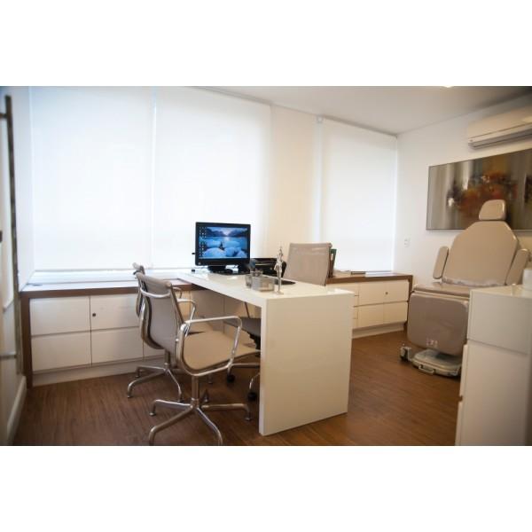 Valores do Aluguel de Consultório Médico na Vila Guiomar - Aluguel de Consultório Médico em Interlagos