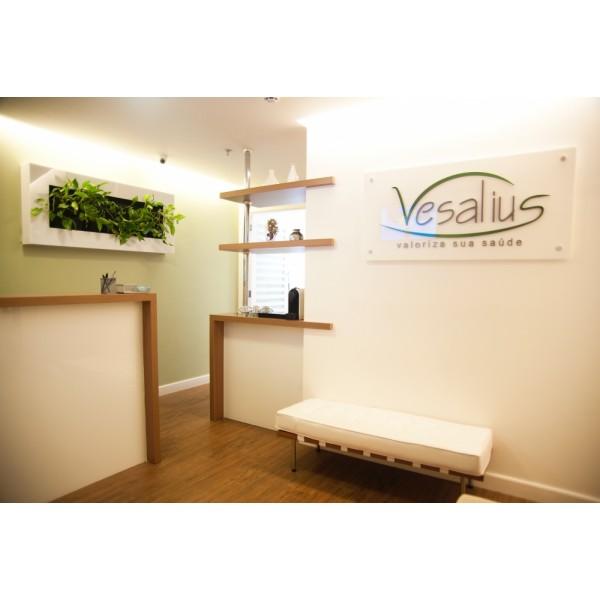 Valores do Consultório Médico para Alugar na Vila Campestre - Aluguel Consultório Médico SP